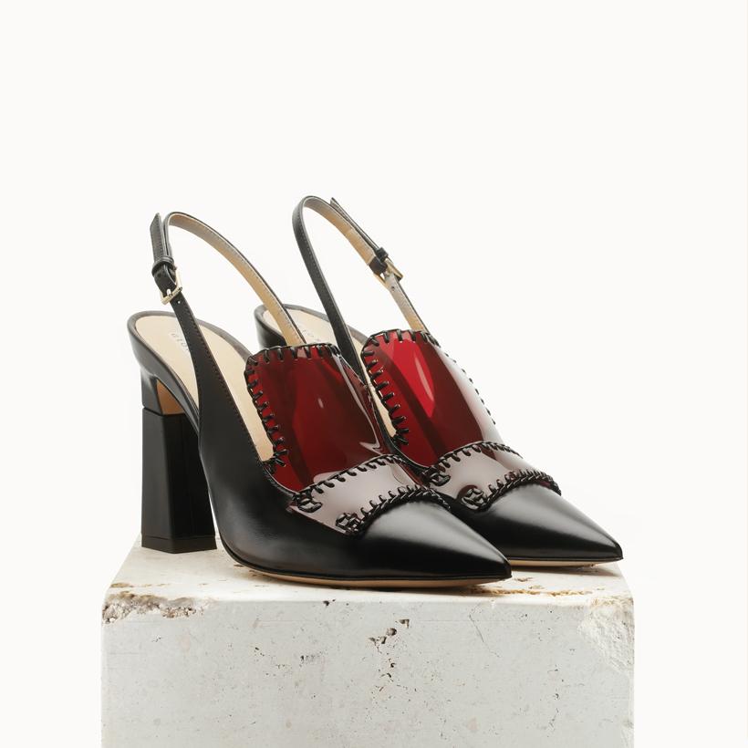 Giordano Torresi shoes | ELETTRA