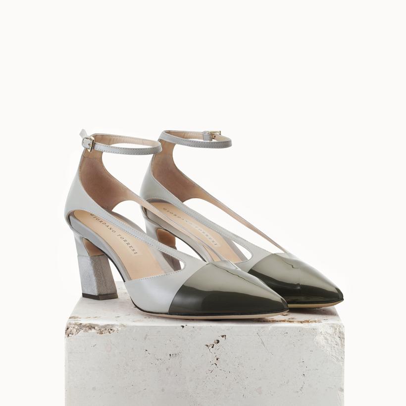 Giordano Torresi scarpe | AURA