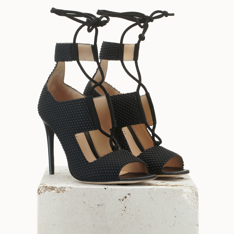 Giordano Torresi shoes | NEFELE