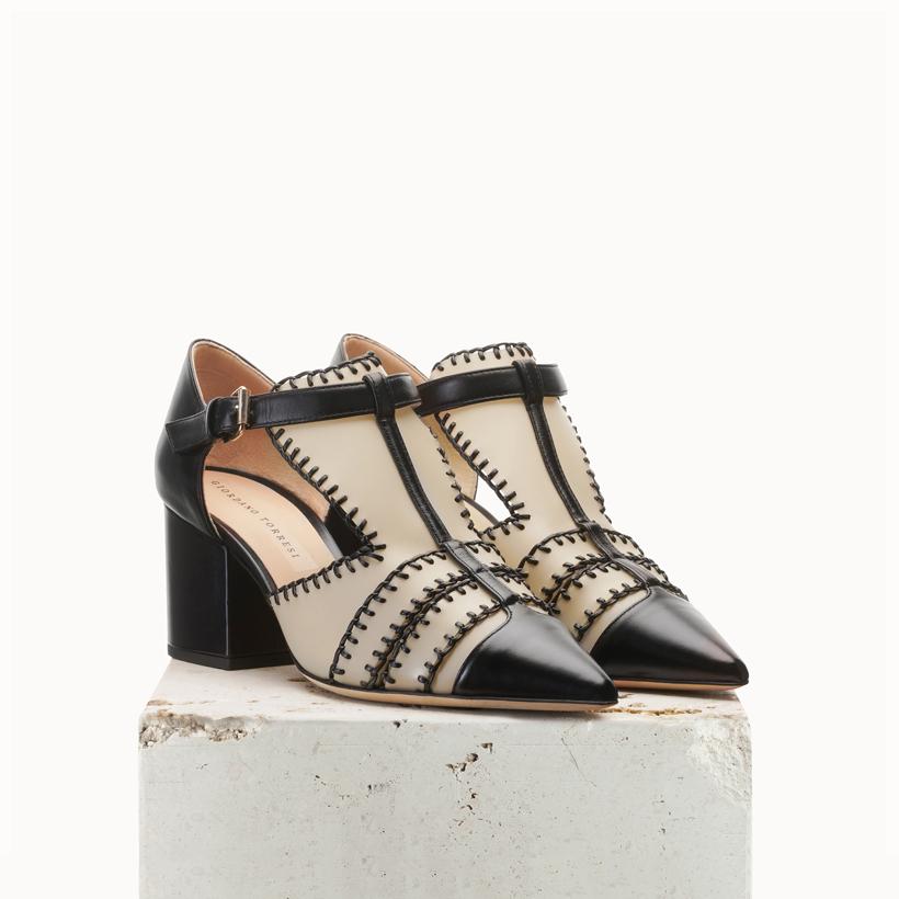 Giordano Torresi shoes | POLIDORA