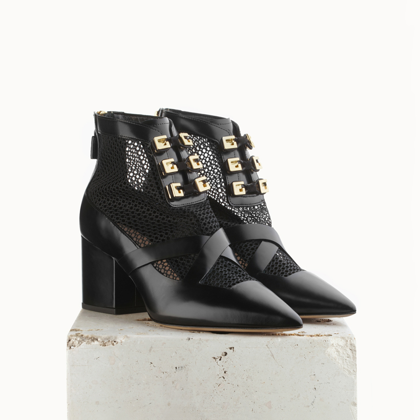 Giordano Torresi shoes | DORIDE