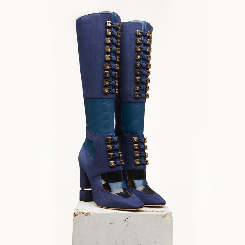 Giordano Torresi shoes | AGAVE