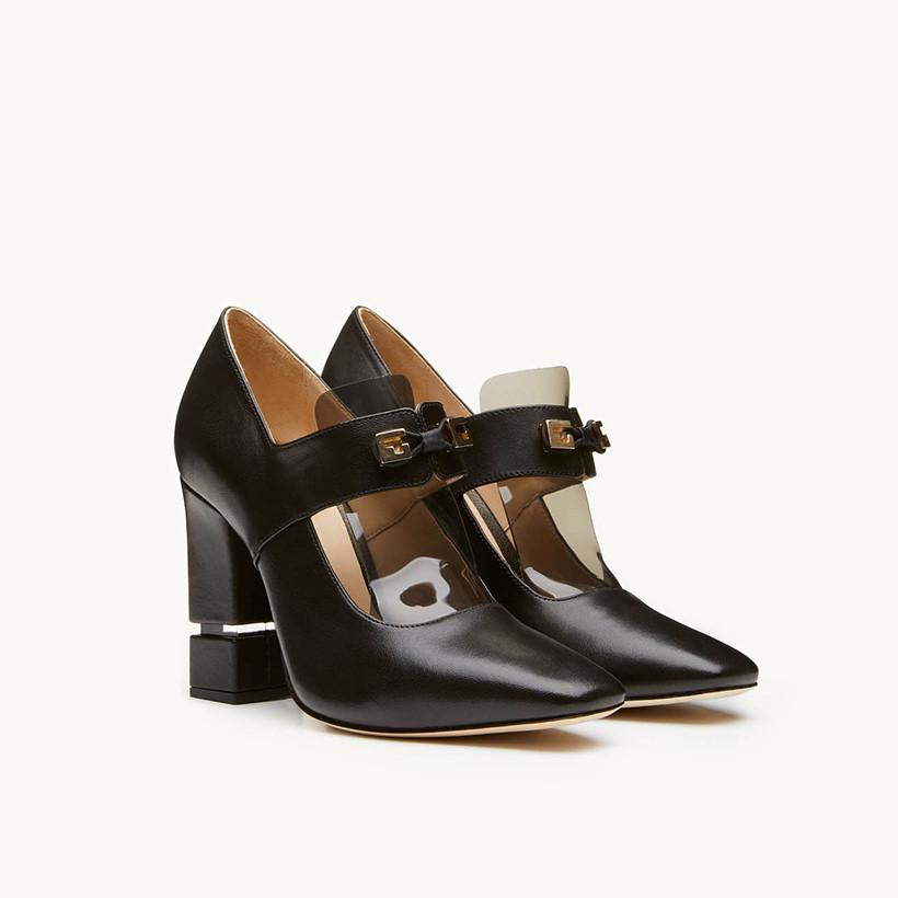 Giordano Torresi shoes | NEMESI