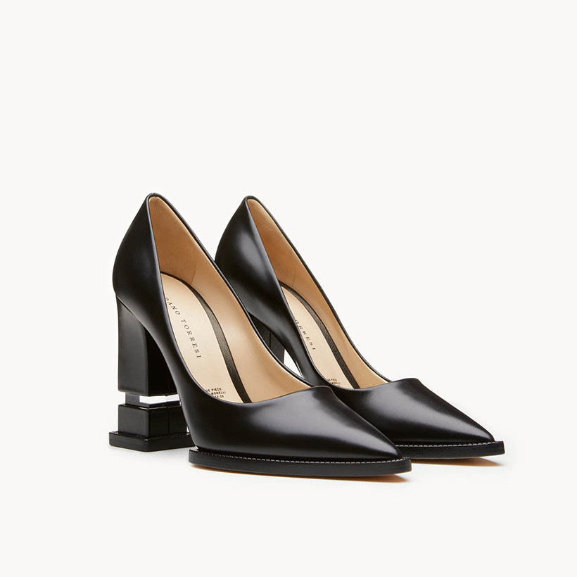 Giordano Torresi shoes   EMERA