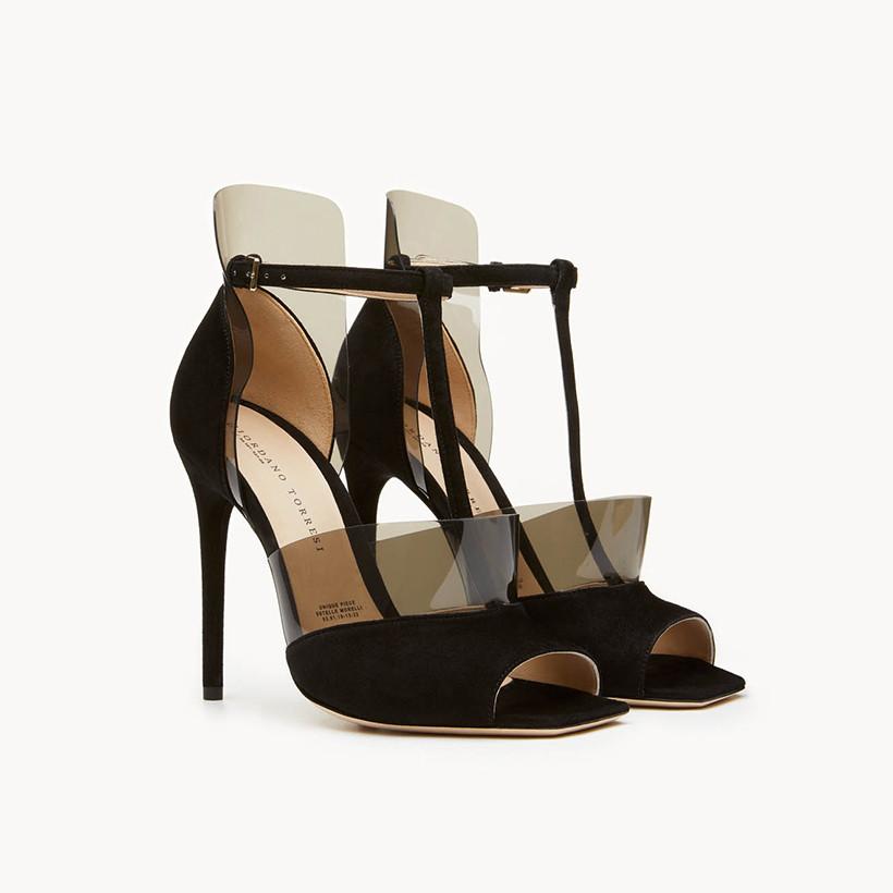 Giordano Torresi shoes   FEBE