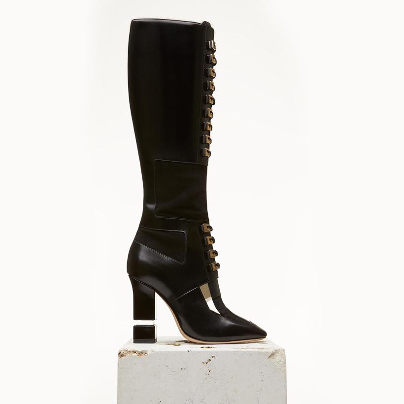 Giordano Torresi shoes | AUDORA