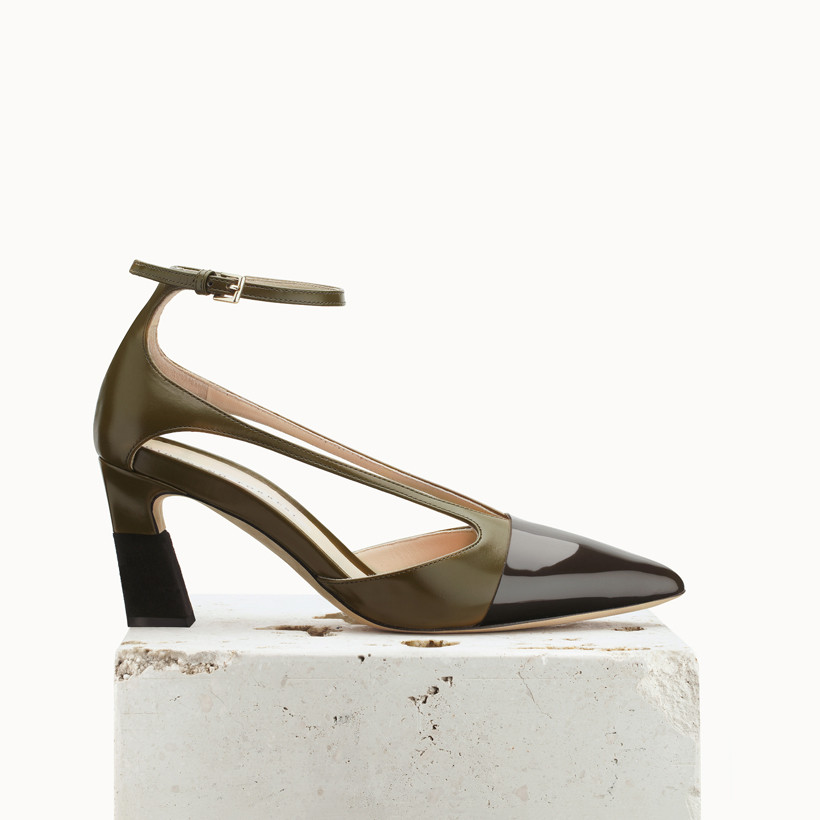 Giordano Torresi shoes | AURA