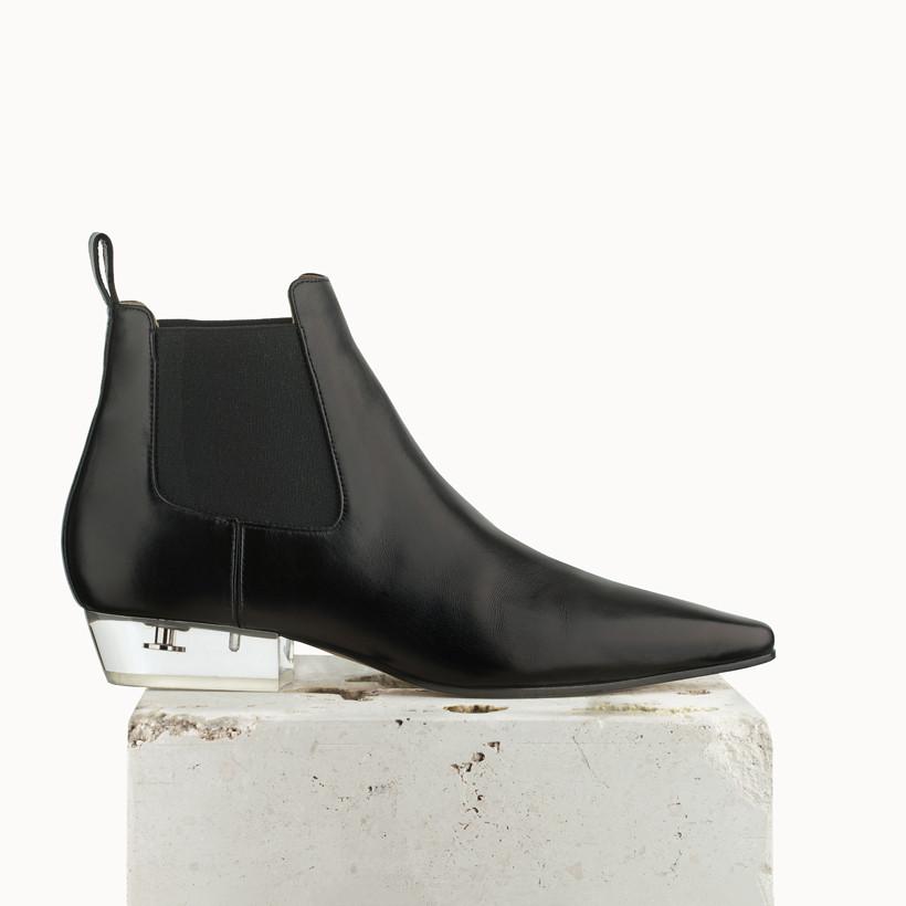 Giordano Torresi shoes | MAIA