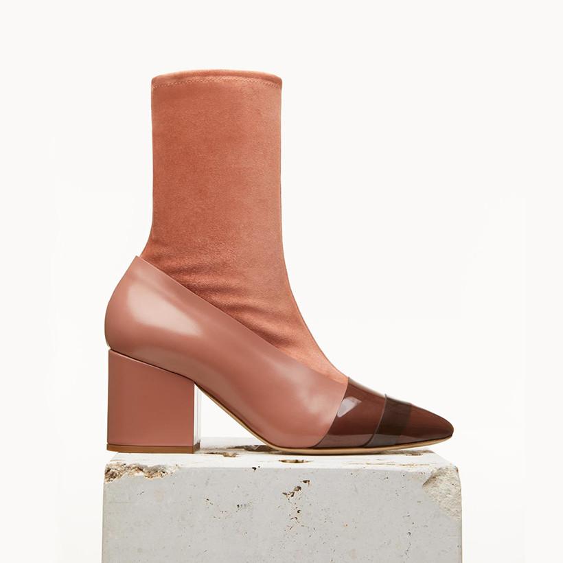Giordano Torresi shoes | TETI