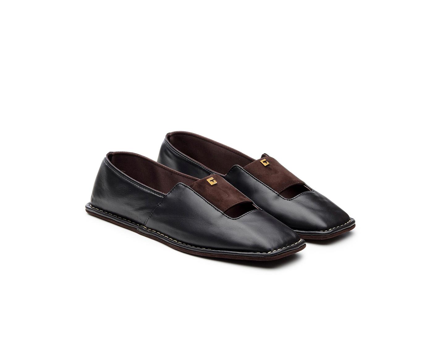Giordano Torresi shoes | VESTA