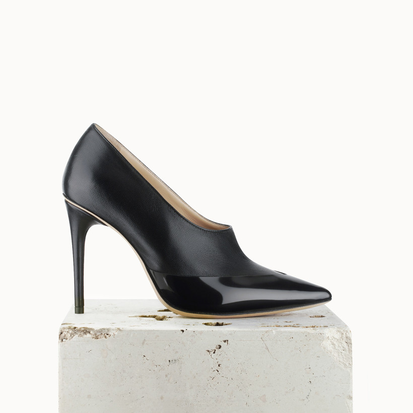 Giordano Torresi shoes   DAFNE