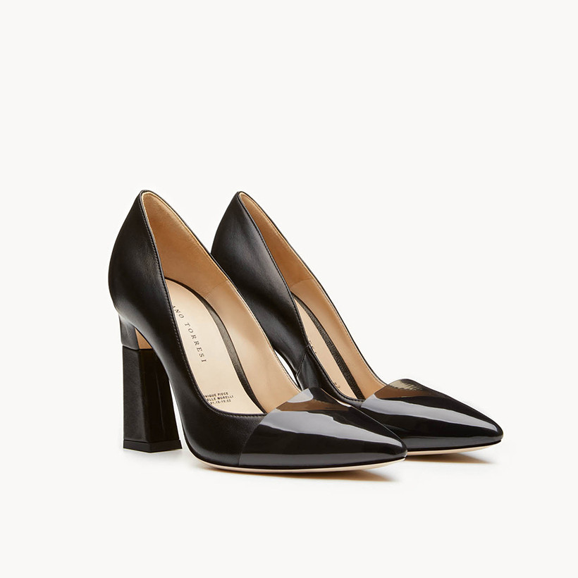 Giordano Torresi scarpe | MNEMOSINE