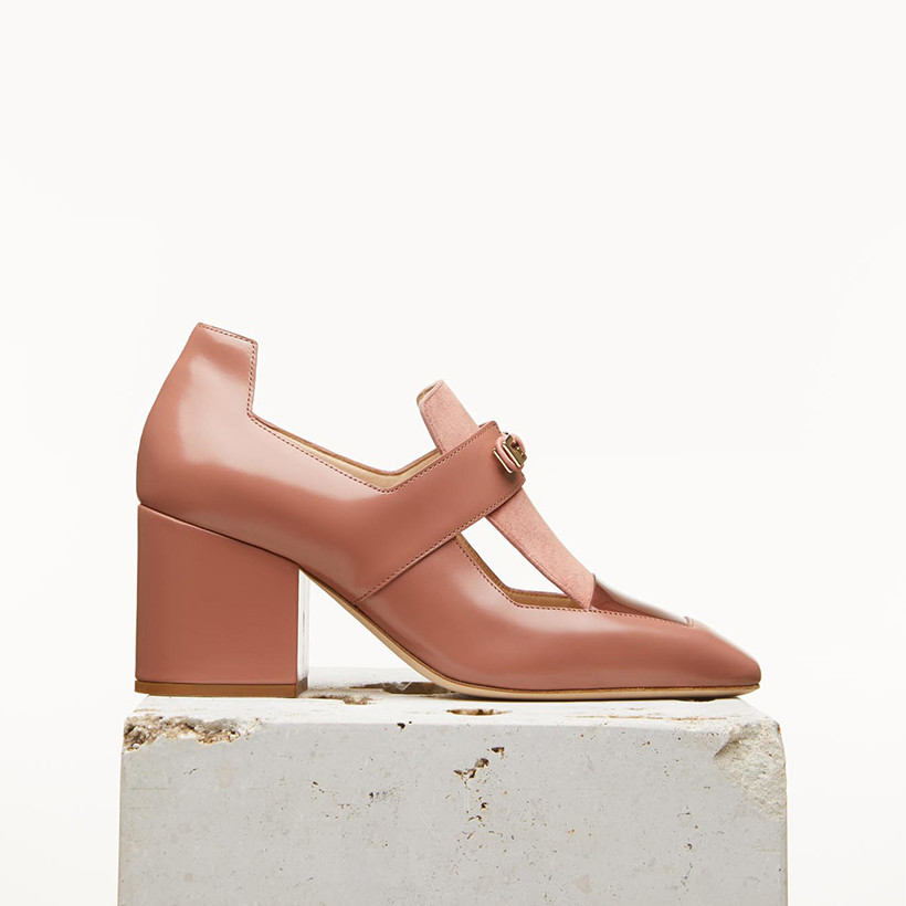 Giordano Torresi scarpe | ANFITRITE