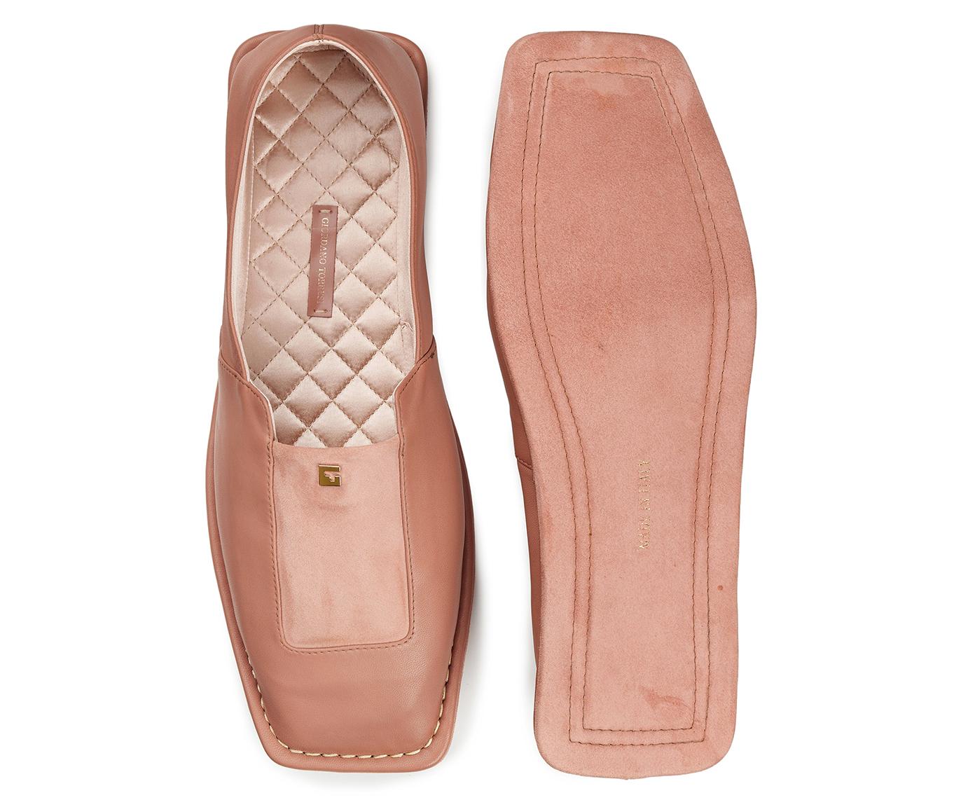 Giordano Torresi shoes | IANUS