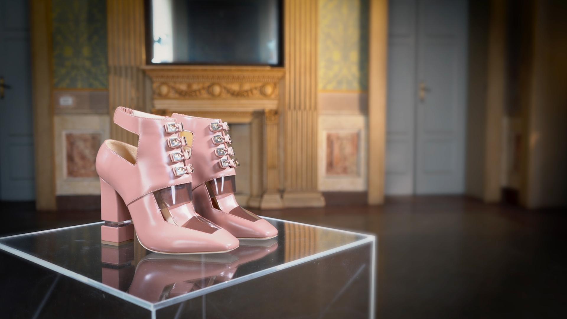 Giordano Torresi scarpe